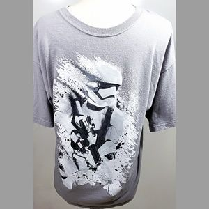 Star Wars  Mens Tee Shirt NWOT